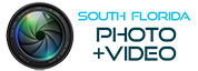 South Florida Photo Commercial Photography Logo