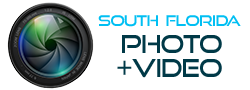 South Florida Photo Logo