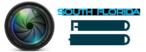 South Florida Photo + Video Commercial Photography Logo