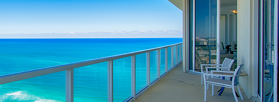 South Florida Photo Beach Front Real Estate Photography