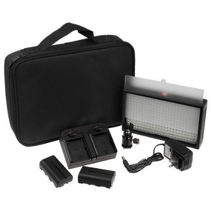 Photo Video Lighting