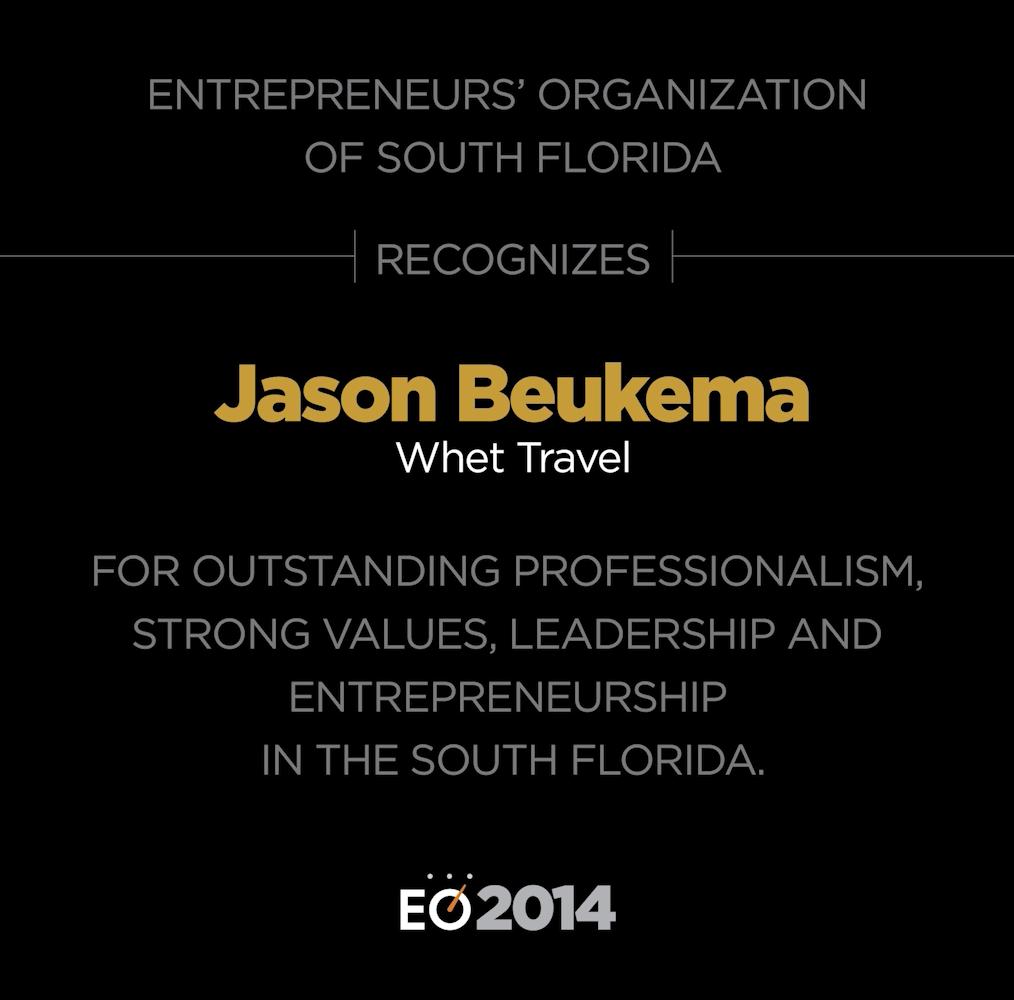 Jason Buekema 2014 Interview