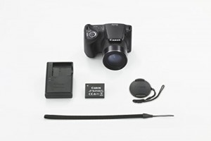 Canon SX410