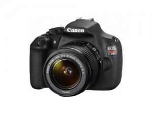 Canon T5 Camera and Lens Bundle v2