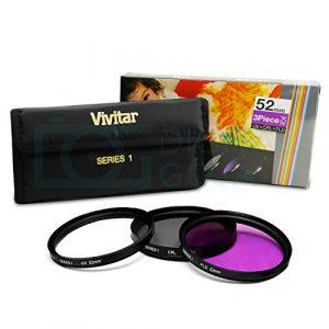 Complete Accessory Kit / 52MM Nikon
