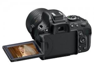Nikon D5100 DSLR Camera with 18 55mm f35 56 AF S Nikkor Zoom Lens 32 GB SanDisk Ultra Gadget Bag Tripods Filters Flash Extra Accessories Imported 0 1