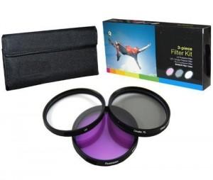Nikon D5100 DSLR Camera with 18 55mm f35 56 AF S Nikkor Zoom Lens 32 GB SanDisk Ultra Gadget Bag Tripods Filters Flash Extra Accessories Imported 0 4