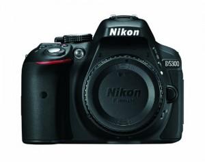 Nikon D5300 Digital SLR