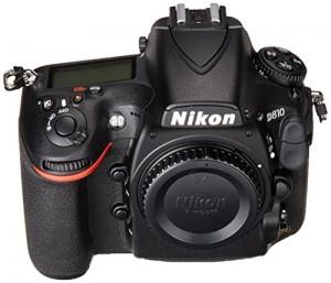 Nikon D810 FX-format Digital SLR
