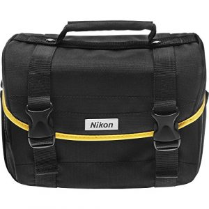 Nikon Starter Digital SLR Camera Case