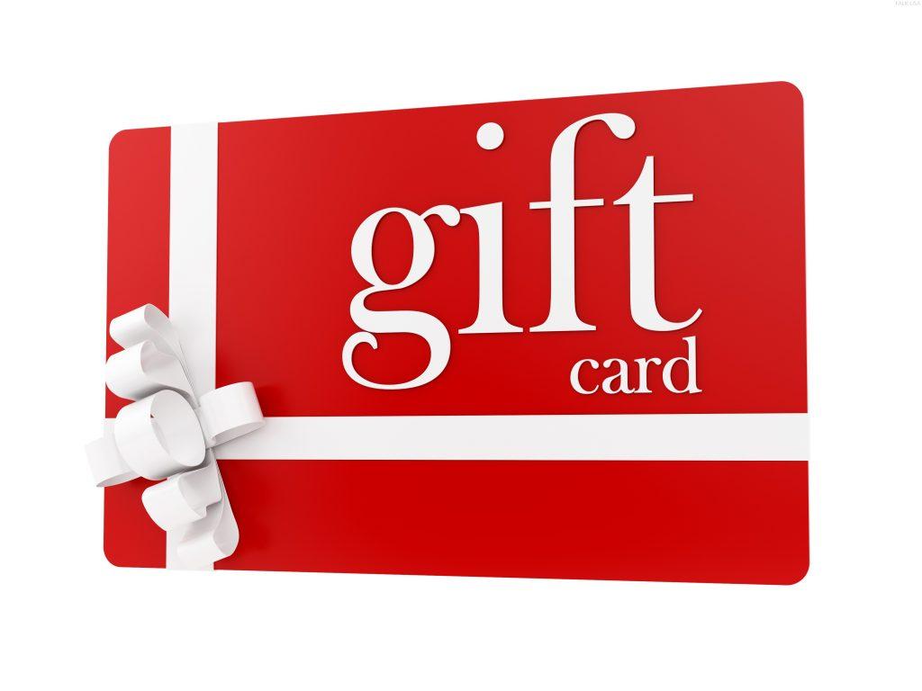 South Florida Photo Gift Card